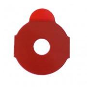 """Klebepads """"Red Five"""" 26.5 mm 1000 Stück"""