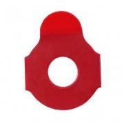 """Klebepads """"Red Five"""" 18 mm 1000 Stück"""