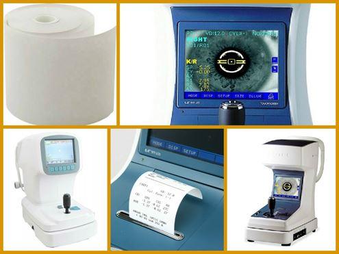 Autorefraktometer / Keratometer