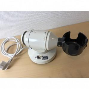 """GEBRAUCHT (17) Heißluftgerät Ventilette """"Modell 3"""" ohne Regelung"""