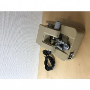 "GEBRAUCHT (23) Rillenschleifgerät 410 ""Takubomatic AG 5"""