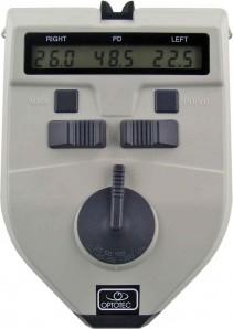 "Pupillendistanzmesser analog ""OPTOTEC PD-200"""