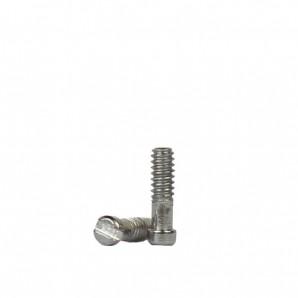 Padschrauben 1,1 mm Silber 100 Stück