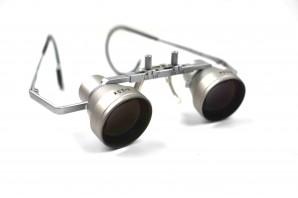 """Lupenbrille """"RN 420 Silverline"""" mit Sportbügelenden 2,5fach*"""