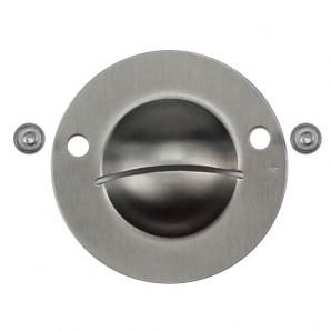 Kuppelblech 0,55 mm für Takubo Rillgerät 410.01