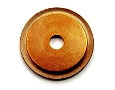 Schleifscheibe 0,55 mm für Standard Rillgerät 415.02
