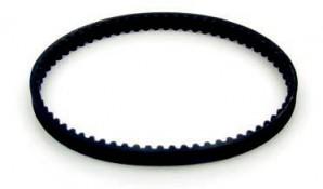 Zahnriemen Oberteil für Standard Rillgerät 415.02