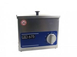 """Ultraschall Reinigungsgerät """"OPTOTEC 675"""" mit Deckel*"""