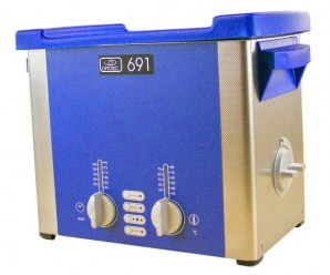 "Ultraschall Reinigungsgerät ""OPTOTEC 691 H"" mit Heizung*"