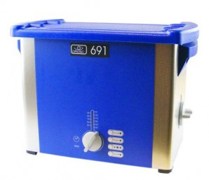 """Ultraschall Reinigungsgerät """"OPTOTEC 691"""" *"""