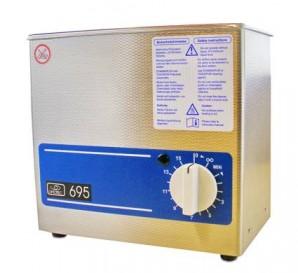 """Ultraschall Reinigungsgerät """"OPTOTEC 695"""" *"""