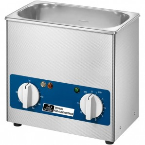 "Ultraschall Reinigungsgerät ""OPTOTEC 695 H"" mit Heizung*"