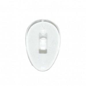 Seitenstege PVC soft Tropfen Extradünn 17 mm