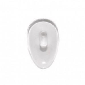 Seitenstege 12 mm seitensymmetrisch Clicksystem Polycarbonat 20 Paar