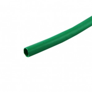 Schrumpfschlauch Grün Ø 3,2 mm 120 cm