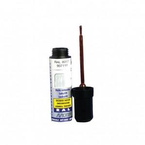 Reparaturlack Dunkelbraun 12 ml