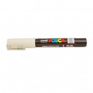 Markierstift Weiß 0,7 mm
