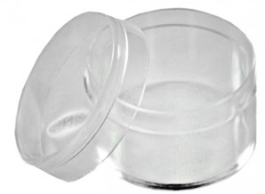 Behälter Dose 26 mm 10 Stück