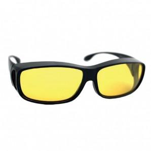 Überbrille gelbe Gläser - Classic Version