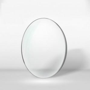 1.6er Kunststofflgläser mit Super ET Farblos - 1 Stück