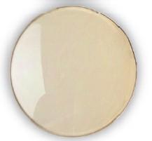 Kunststofflinsen Polycarbonat Farblos Kurve 4,5 - 10 Stück