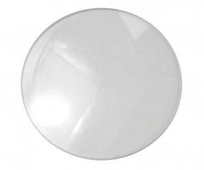 Kunststofflinsen CR 39 Farblos Basis 6 - 1 Paar