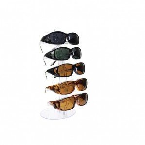 Sortiment 5 Überbrillen ohne Display