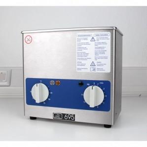 GEBRAUCHT (90) Ultraschall Reinigungsgerät 685H mit Heizung