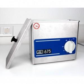 """GEBRAUCHT (29) Ultraschall Reinigungsgerät """"Optotec 675"""""""