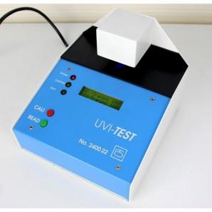 """GEBRAUCHT (65) UV Testgerät """"B&S"""""""