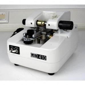 GEBRAUCHT (98) Rillgerät 410 Takubomatic