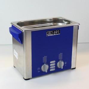 GEBRAUCHT (102) Ultraschall Reinigungsgerät 691 S30
