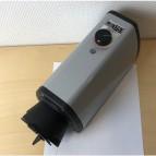 """GEBRAUCHT (4) Heißluftgerät """"FATA"""" Standard liegend silber"""