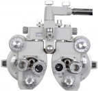 "Manueller Phoropter entspiegelt zirkular Typ ""American Optics (AO)"""