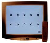"""LCD Sehzeichensystem polarisierend """"POLASTAR"""" - Gebrauchtgerät"""