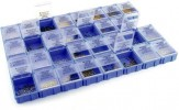 Sortiment All Inclusive - Montageteile (3100 Teile)