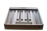 Tischkasten für Refraktionsgläser - Gebraucht