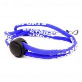 """Sportbänder """"sporty"""" Blau 12 Stück"""