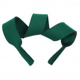 Neopren Brillenband 5 Stück - Grün