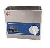 """Ultraschall Reinigungsgerät """"OPTOTEC 675 H"""" mit Heizung und Deckel*"""