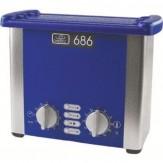 """Ultraschall Reinigungsgerät """"OPTOTEC 686 H"""" mit Heizung und Deckel*"""
