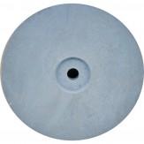 Silikonpolierer Linsenform fein Ø 22 mm 2 Stück