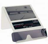 Vorrichtung zum Test für Polarisierende Gläser