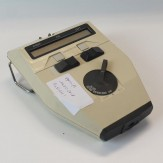 "Pupillendistanzmesser ""Topcon PD-5 "" - Gebrauchtgerät"