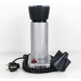 "Heißluftgerät ""PASSAT 750"" ohne Regelung Silber- Vorführgerät"